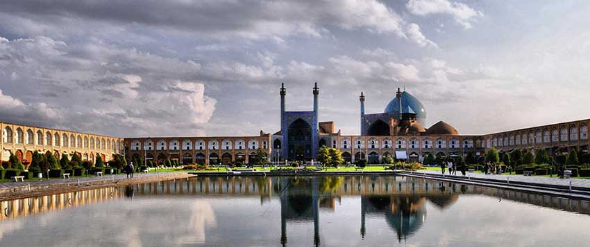 مبل اصفهان
