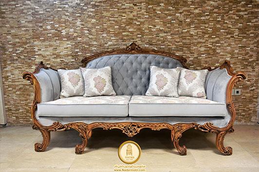 کاناپه سرویس ایتالیایی شایلین
