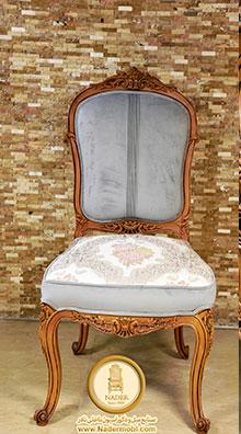صندلی میزبان سرویس ایتالیایی شایلین